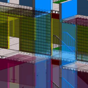 Autodesk Structural Precast Extension for Revit
