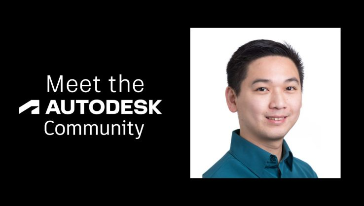 AEC Community Member Spotlight: Jowenn Lua