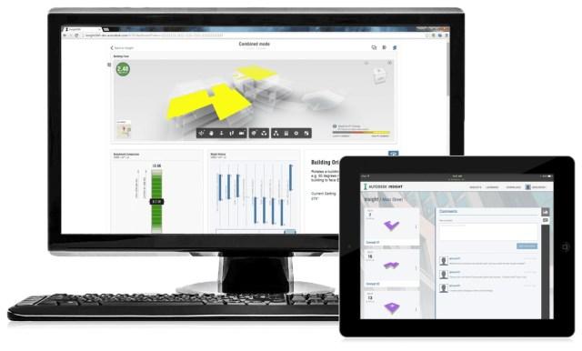 Insight energy analysis tool