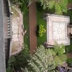 Gardner Museum Center Garden