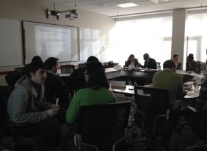 Building Your Entrepreneurial Team