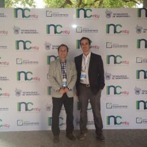 Hernan and Fernando at INCmty
