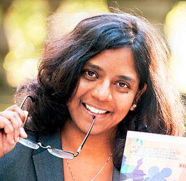 Savitha Sridharan