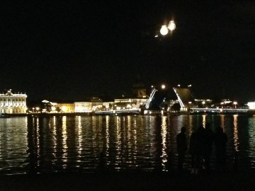 BRIC 2014- Night on the Neva