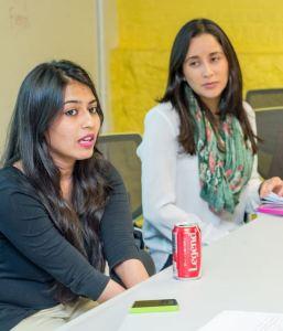 WIN Lab participants