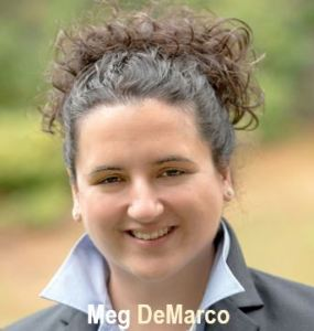 Meg DeMarco