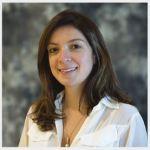Francine Gervazio M'16, co-founder of Cargo42