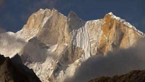 Gravyty Mountain