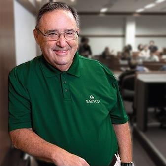 Len Green, Babson Entrepreneur in Residence