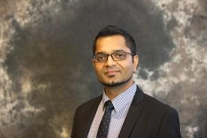 Mohit Juneja MBA'18, Founder of Meldtrend