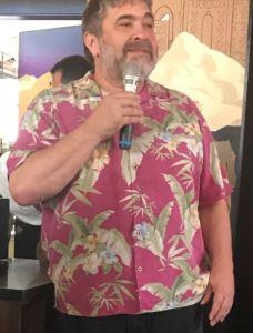 Jon Medved