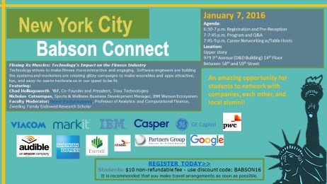 2016 NYC Babson Connect Flyer 2015-12-14