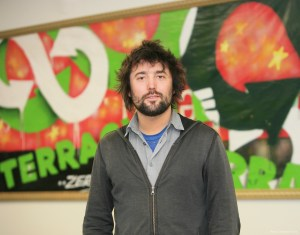 TerraCycle's Tom Szaky on Making Garbage the Hero