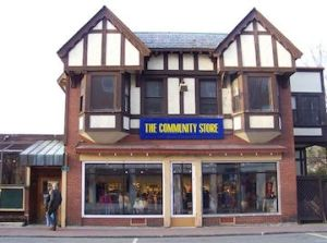 The Community Store