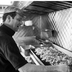 Astoria Food Truck feature