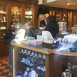 St. Patrick's Gift Shop feature