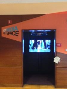 New Media Artspace