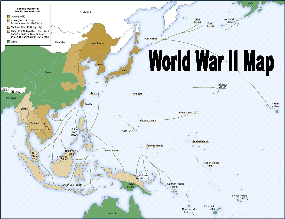 Three World War Ii Interviewees Born In February