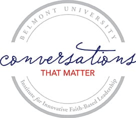 Conversations That Matter Logo
