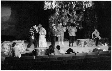 A Midsummer Night's Dream, 1992