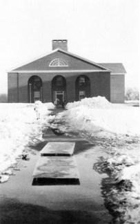 Yearbook_1969_Campus flooding 990