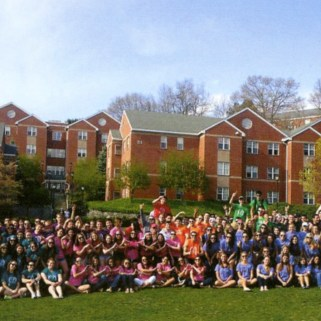 Greek Week, 2012-2013.