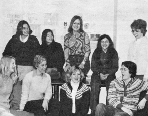 1973 Women's Caucus