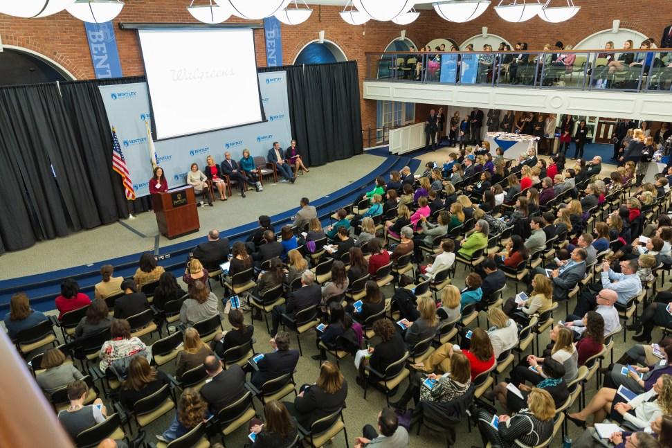 CWB Governor's Event 2014