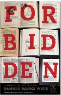 Banned Books Week 2012