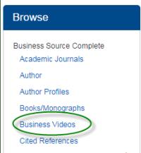 BSC-browse-menu