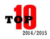 top10-2014-2015