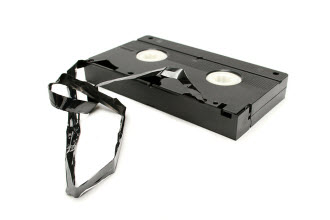 VHS image