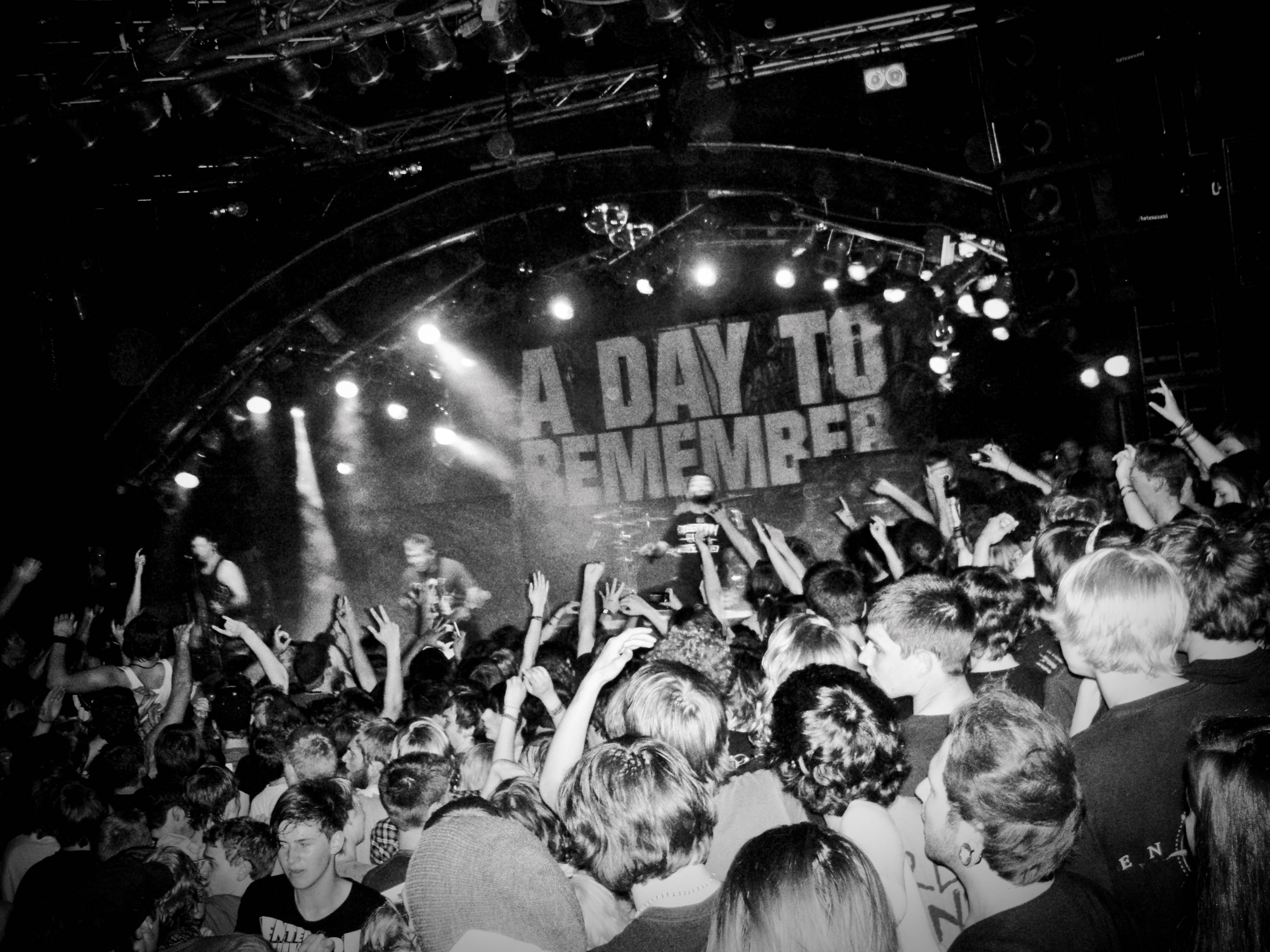 Image result for A Day To Remember
