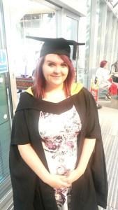 Graduation July 2014