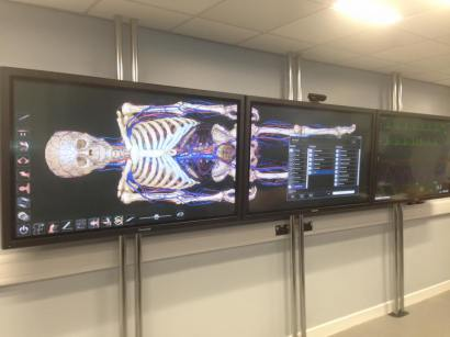 Life Sciences Simulation Suite.