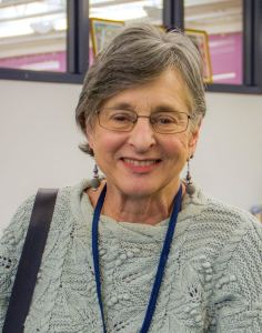 Marjorie Roemer