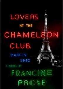 Chameleon Club