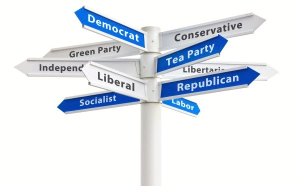 AND SO, THE SILENCE:  PRESIDENTIAL POLITICS, 2016…with Eleanor Jaffe