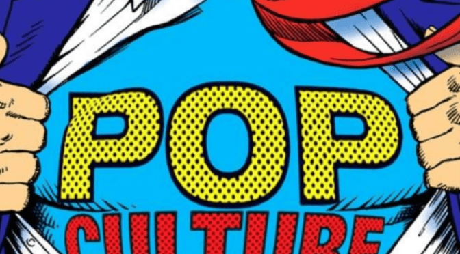 POP CULTURE WITH DENNIS GREENE:  IT'S TIME…