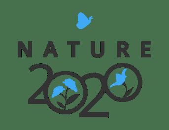 Nature 2020 logo
