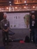 Arseny and Dan at SFN