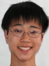 Eric Jang UG '16