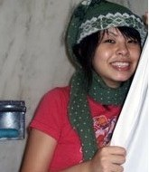 Shelly Yang, UG