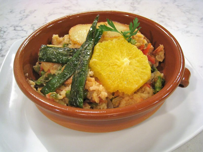 Sopa Perota