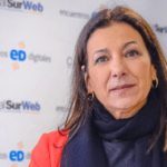 """Ángela Rodicio ha presentado """"Las novias de la Yihad en los EDs de Canal Sur"""""""
