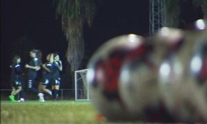 Fúbol femenino