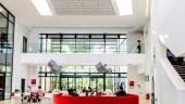 Cardiff Business School Post Graduate Centre