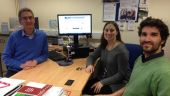 The Cardiff EDC welcomes Alison Shea