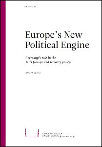 Europe's new political engine: Germany's role in the EU's foreign and security policy / Niklas Helwig