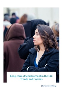 Long-term unemployment in the EU : trends and policies / Bertelsmann Foundation